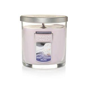 Yankee Candle Honey Lavender Gelato Small Tumbler